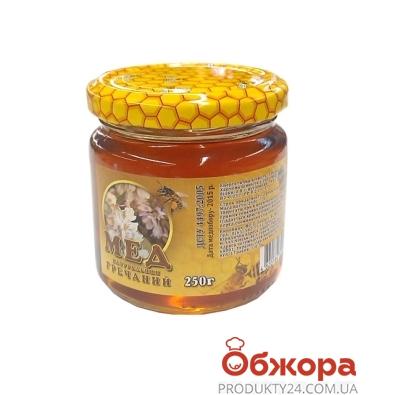 Мед Таврический гречишный 250 г – ИМ «Обжора»