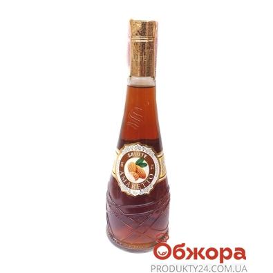 Вермут ликерный Салюте (Salute) Амаретто 0,5 л – ИМ «Обжора»