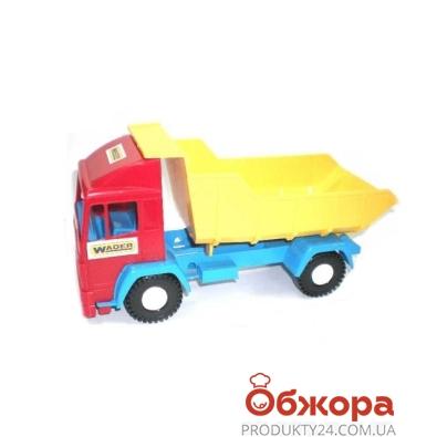 Машина Тигрес Mini truck самосвал – ИМ «Обжора»
