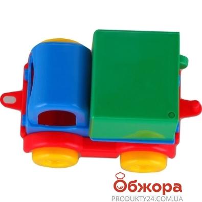Машина Тигрес Kid cars – ИМ «Обжора»