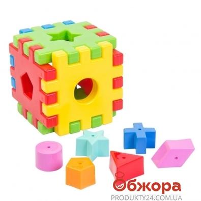 Игрушка Тигрес Волшебный куб – ИМ «Обжора»