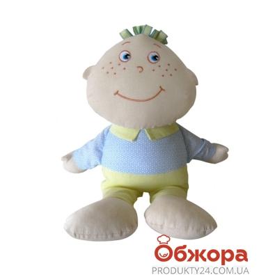 Подушка Тигрес Кукла Антошка – ИМ «Обжора»