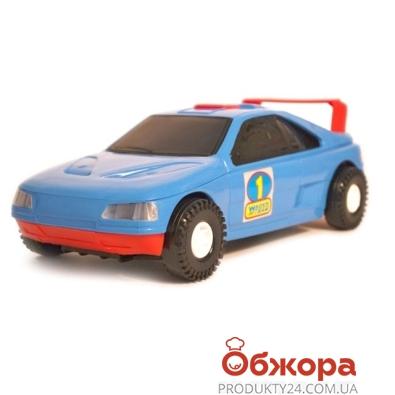 Машинка-спорт Тигрес – ИМ «Обжора»