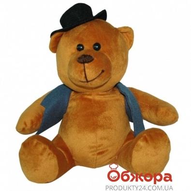 Игрушка Тигрес Медвежонок Оскар – ИМ «Обжора»