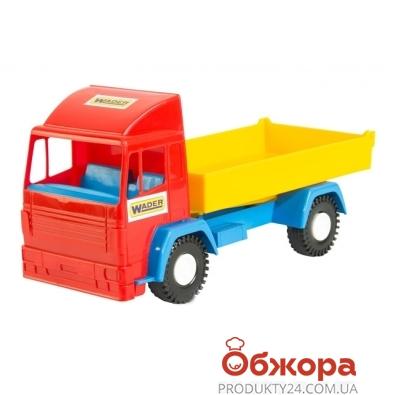 Машина Тигрес Mini truck грузовик – ИМ «Обжора»