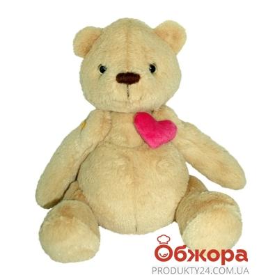 Игрушка Тигрес Медвежонок Карамель – ИМ «Обжора»