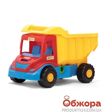 Машина грузовик Тигрес Multi truck – ИМ «Обжора»