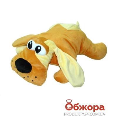 Игрушка Тигрес Собачка Жан-Жак 45 см – ИМ «Обжора»