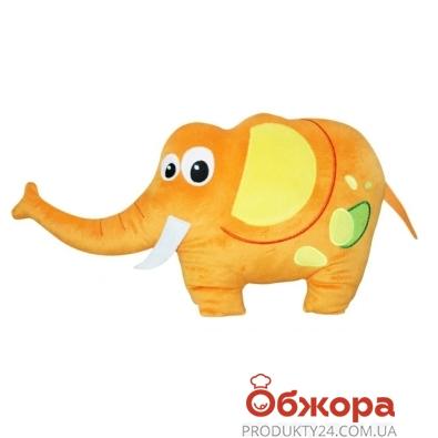 Игрушка Тигрес Слоник – ИМ «Обжора»