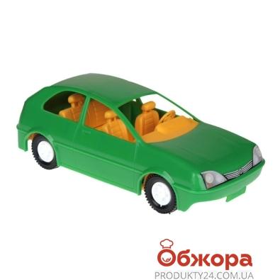 Машинка-купэ Тигрес – ИМ «Обжора»