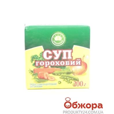 Суп гороховый Ласочка 200 г – ИМ «Обжора»