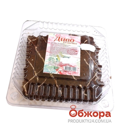 Пирожное Диво 280 г – ИМ «Обжора»