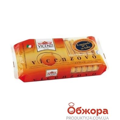 Печенье Савоярди (Savoiardi) Верона Lenuove de elizie для тирамису 400 г – ИМ «Обжора»