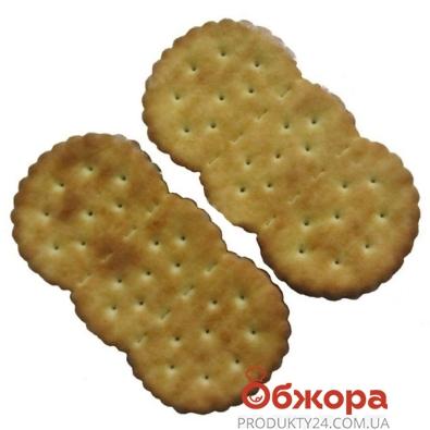 Крекер Грона (Grona) Дукат вес – ИМ «Обжора»