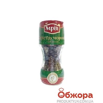 Перец черный Мрия горошек 30 г – ИМ «Обжора»