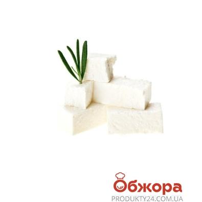 Брынза овечья Грузинская вес. – ИМ «Обжора»