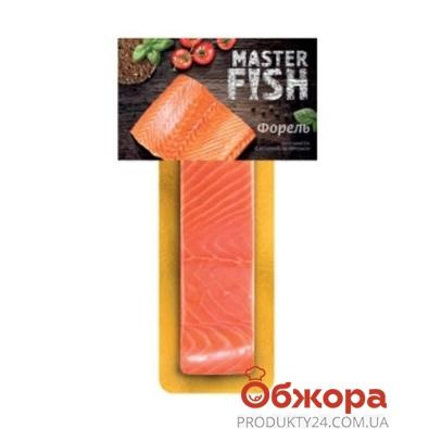 Форель Норвен Master Fish 130 г с/с – ИМ «Обжора»