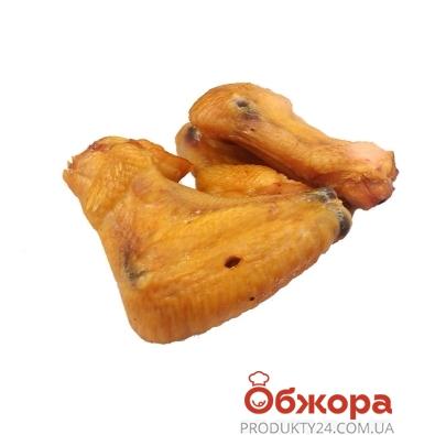 Крылья ЕМК (Еремеевский) куриные в/к вес. – ИМ «Обжора»
