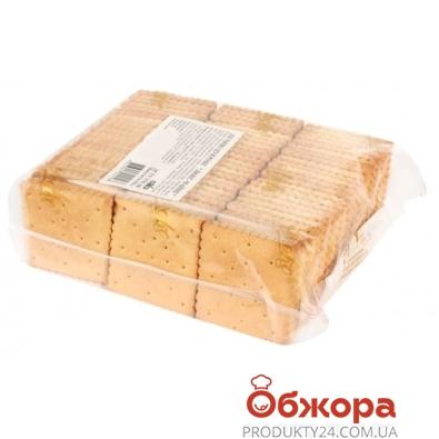 Печенье Одесса Люкс Чайное 650 г – ИМ «Обжора»