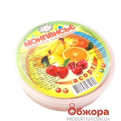 Конфеты Восточный проэкт леденцы монпасье 40 г – ИМ «Обжора»