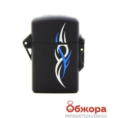 Зажигалка Zenga ZL-4 CASE JET FLAMINGO 97348 – ИМ «Обжора»