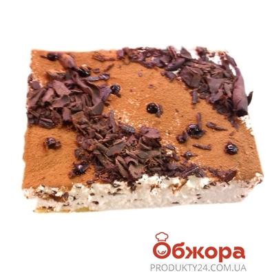 Торт Страчателла – ИМ «Обжора»