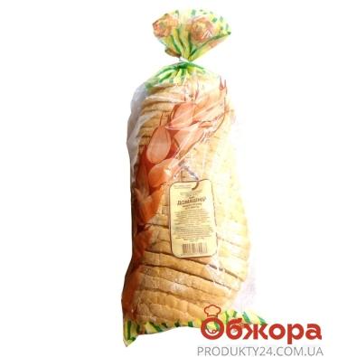 Хлеб Новое Дело Домашний 500 г – ИМ «Обжора»