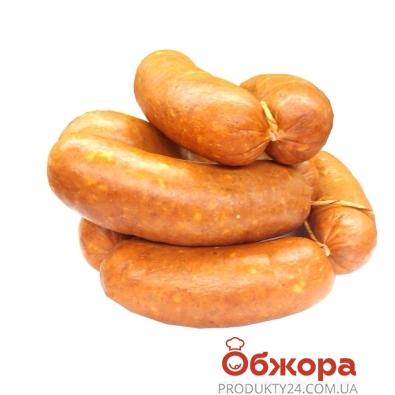 Колбаски Белорусские традиции Шашлычные в/к в/с – ИМ «Обжора»