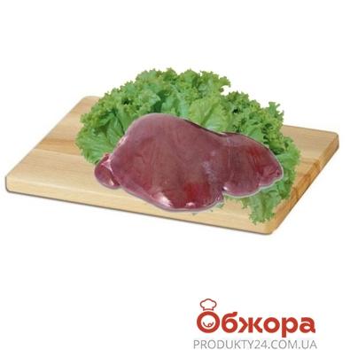 Печень говяжья вес – ИМ «Обжора»