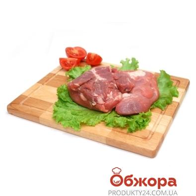 Свинина задняя часть вес – ИМ «Обжора»
