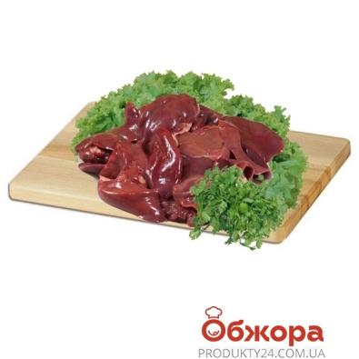 Печень куриная вес – ИМ «Обжора»