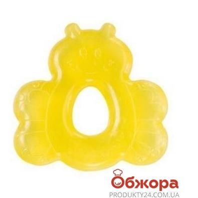 Прорезыватель Зубное кольцо Беби Нова (Baby-Nova) охл.зверюшки – ИМ «Обжора»