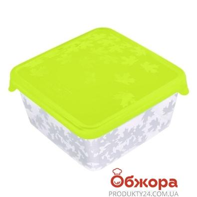 Ёмкость для морозилки BRQ  квадр. RUKKOLA 0,45л 1120 – ИМ «Обжора»