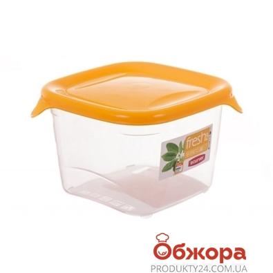 Ёмкость для морозилки Кюрвер (Curver) квадр. FRESH & GO 0,45л – ИМ «Обжора»