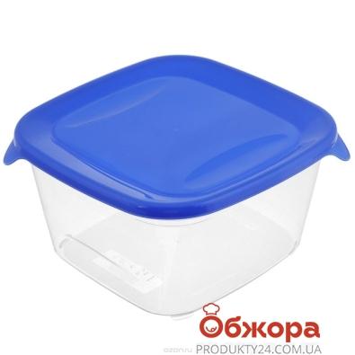 Ёмкость Кюрвер (Curver) для морозилки квадр. FRESH & GO 0,8л – ИМ «Обжора»