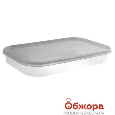 Ёмкость Хельсинки (Helsinki) морозилки прям. 1,5 л – ИМ «Обжора»