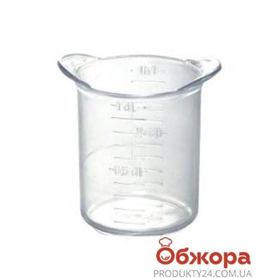 Дозатор Plast Team кухонный 0,1л 3019 – ИМ «Обжора»
