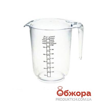 Дозатор Plast Team кухонный 0,5л 3021 – ИМ «Обжора»