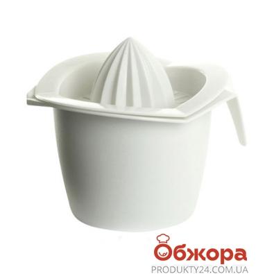 Соковыжималка Plast Team для цитрусовых пласт. 1050 – ИМ «Обжора»