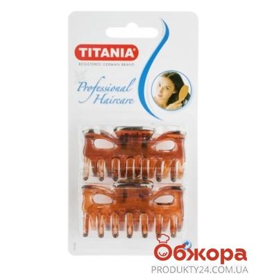 Заколка Титания (Titania) 8020 – ИМ «Обжора»