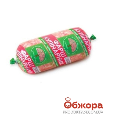 Мясо Мясная Весна для фарша свинина охл – ИМ «Обжора»