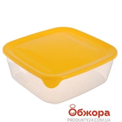 Ёмкость Кюрвер (Curver) для морозилки квадр. FRESH & GO 1,7л – ИМ «Обжора»