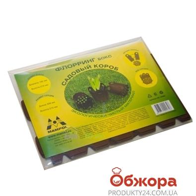 Бордюр Флоринг Борд 3м коричневый 06-101 – ИМ «Обжора»