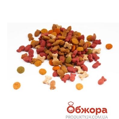 Корм Чаппи (Chappi) Говядина/овощи/птица – ИМ «Обжора»