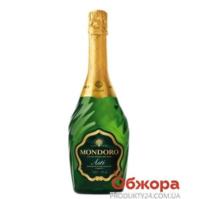 Вино игристое Мондоро (Mondoro) брют 0.75 л – ИМ «Обжора»