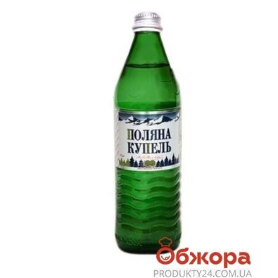 Вода Аква поляна Поляна Купель  0,5 л – ИМ «Обжора»