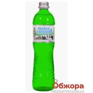Вода Алекс Поляна квасова 0,5 л – ИМ «Обжора»