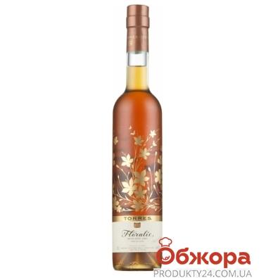 Вино Торрес (Torres) Москатель Оро белое десертное 0,5 л – ИМ «Обжора»