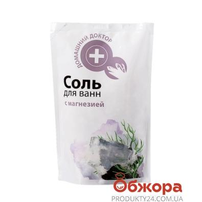 Соль для ванной с магнезией 500г. д/п – ИМ «Обжора»