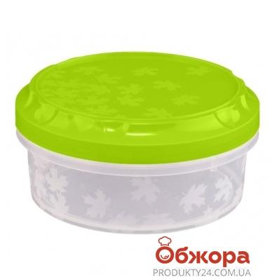 Ёмкость BRQ  для морозилки кругл.RUKKOLA TWIST 0,375л 1110 – ИМ «Обжора»